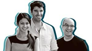 Diese Gründer sind jung – und erfolgreich