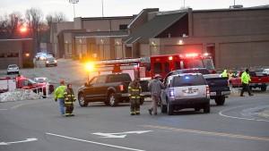 15-Jähriger tötet zwei Mitschüler in Kentucky