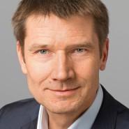 """Christian Schubert - Portraitaufnahme für das Blaue Buch """"Die Redaktion stellt sich vor"""" der Frankfurter Allgemeinen Zeitung"""