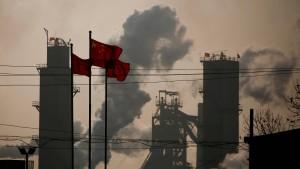 Strafzölle sollen auch für EU gelten – China kündigt Vergeltung an