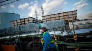 Schulausflug nach Fukushima