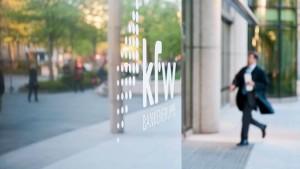 Heftiger Streit um KfW-Gewinne entbrennt