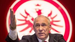 Zustimmung aus dem Landtag für Eintracht-Präsidenten