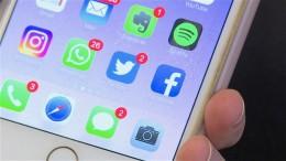 Hunderttausende deutsche Facebook-Nutzer betroffen