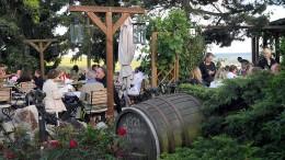 Weintouristen: Spendabel und einkaufsfreudig