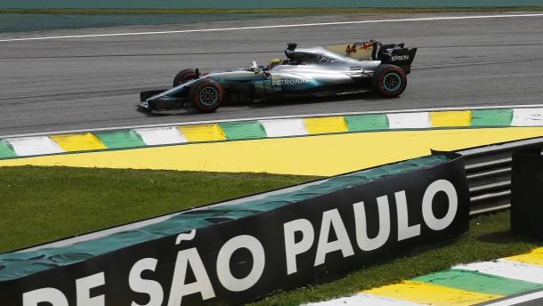 Hamilton stellt neuen Rekord auf