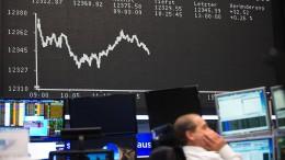 Die deutschen Aktienmuffel scheinen mutiger zu werden