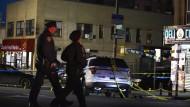 Polizisten erschießen Unbewaffneten
