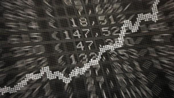 Nichts geht über langweilige Aktien