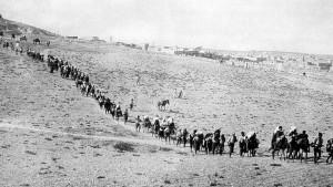 Künstler fordern Benennung des Genozides an den Armeniern