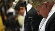 Gott segne die Sturmgewehre