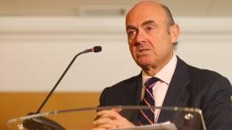 Vorentscheidung über neuen EZB-Vizepräsidenten