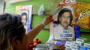Haus von Pablo Escobar wird abgerissen