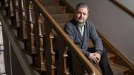 Till Janczukowicz, 50, ist Pianist und nun unter die Gründer gegangen.