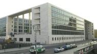 Ziel eines Hacker-Angriffs: das Auswärtige Amt in Berlin