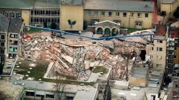 Wer war schuld am Einsturz des Kölner Stadtarchivs?