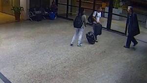 Vom Flughafen São Paulo in die Frankfurter Psychiatrie