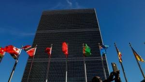 UN-Mitarbeiterinnen berichten über sexuelle Übergriffe