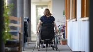 Wann heilen Nerven nach Schüben von Multipler Sklerose? Forscher haben neue Hinweise auf die Funktionsweisen.