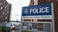 2016 wurde auch in Rotherham in Nordengland ein Zuhälter-Ring verurteilt.