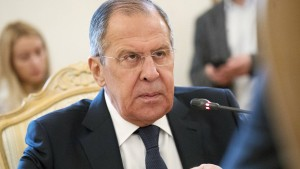 Russland weist 60 amerikanische Diplomaten aus