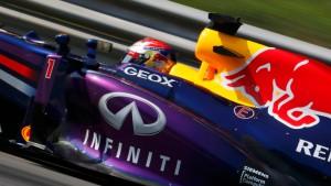 Vettel sichert sich in Monza die Pole