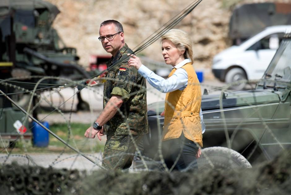 Deutsche Beobachter: Die Frequenz solcher syrischen Raketenangriffe auf abtrünnige Gebiete im Osten des Landes ist gesunken
