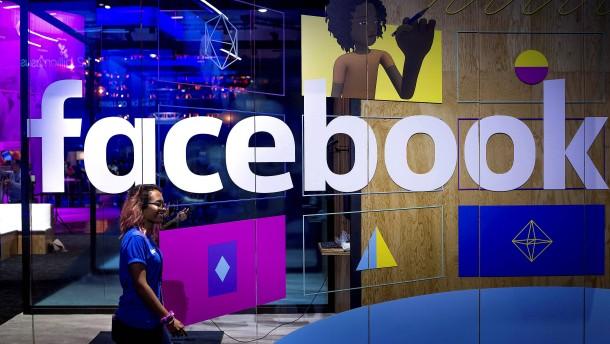 Nutzer verbringen weniger Zeit auf Facebook