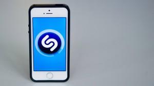 EU-Kommission prüft Übernahme von Shazam durch Apple