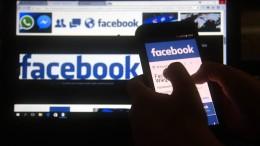 Datenschutzbeauftragte zweifelt an Zuckerbergs Versprechen