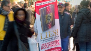 Warum auch die Schweiz ein Terrorproblem hat