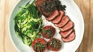 Der neuseeländische Hirsch: Kulinarisches Projekt des Starkochs Graham Brown