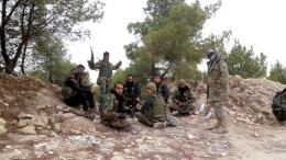 Türkei setzt Offensive gegen Kurden unvermindert fort