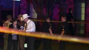 Acht Tote bei Schießerei auf Football-Party in Texas
