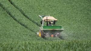 Der Staat streicht die meisten Agrar-Subventionen ein