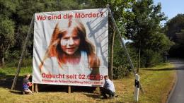 Verdächtiger in Mordfall Johanna angeklagt