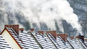Energieverbrauch der Deutschen fürs Wohnen gestiegen