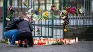 Haftbefehl wegen Mordes nach Bluttat von Lünen