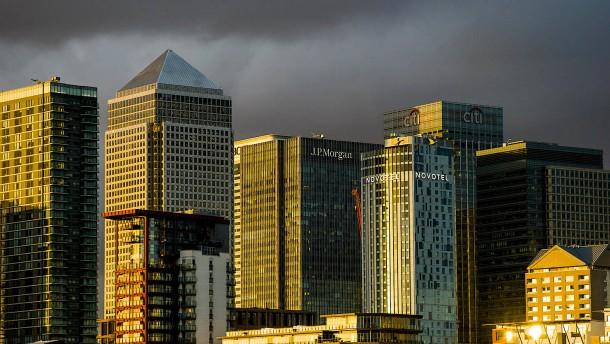 Deutsche Bank kämpft um Platz im Investmentbanking