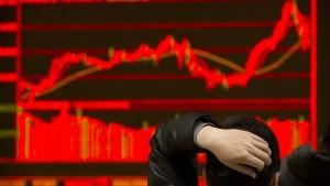 Wie schlimm sind steigende Zinsen?