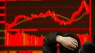 Steigende Löhne in Amerika führten am 05. Februar zu einem massiven Kurssturz an der Wall Street.