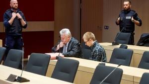 Staatsanwalt fordert Höchststrafe wegen Doppelmord von Herne
