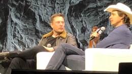 Wie Elon Musk vor der Pleite stand
