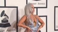Lady Gaga sagt Konzerte wegen Schmerzen ab