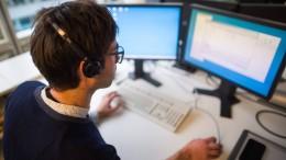 Mit offener Software gegen den globalen Überwachungsstaat