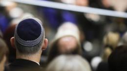 """""""In Auschwitz scheitert die Gewissheit über uns selbst"""""""
