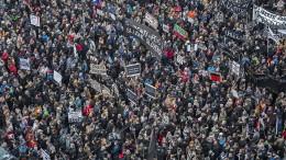 Slowakischer Innenminister tritt zurück
