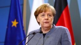Deutschlands Ansehen in der Welt wächst