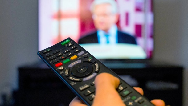 Countdown zum Umstieg auf DVB-T2