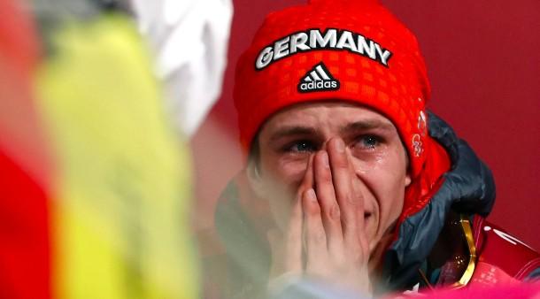 olympia deutschland gold